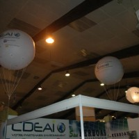 Décoration-stand-ballons-helium